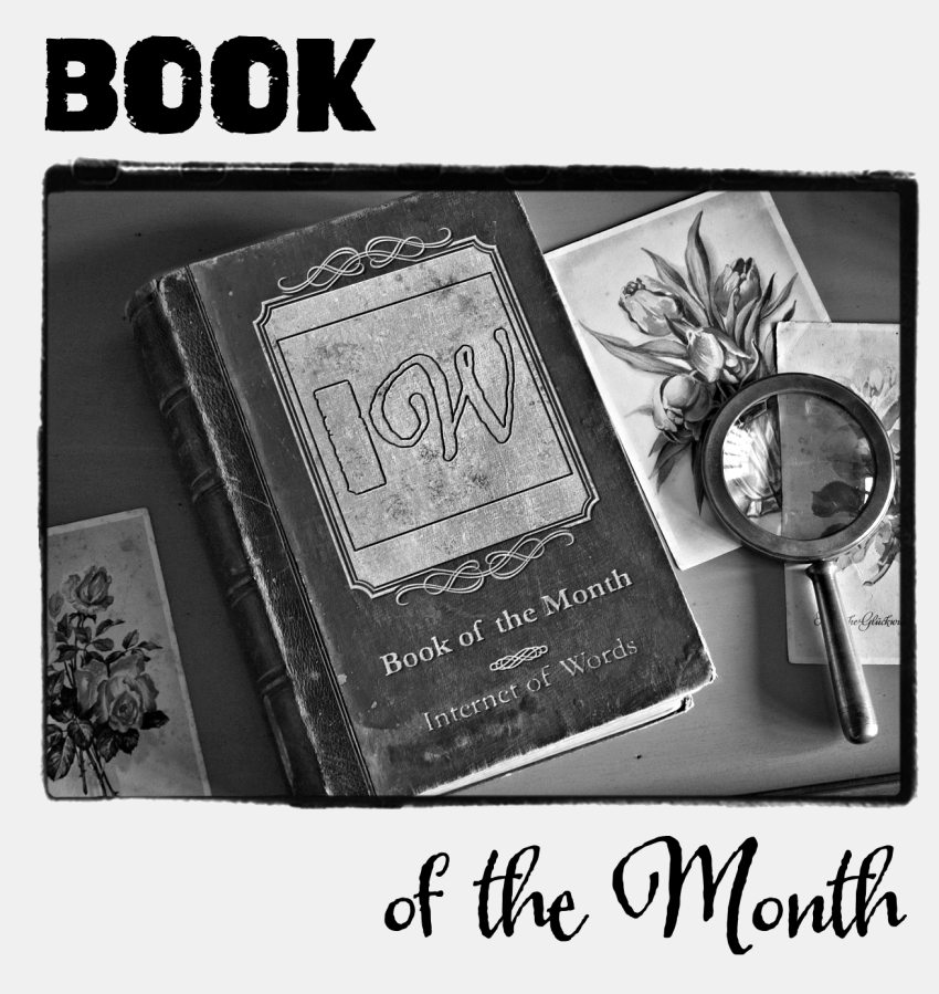Book of the Month :: Why Numbers are Scary, and Other Stories.