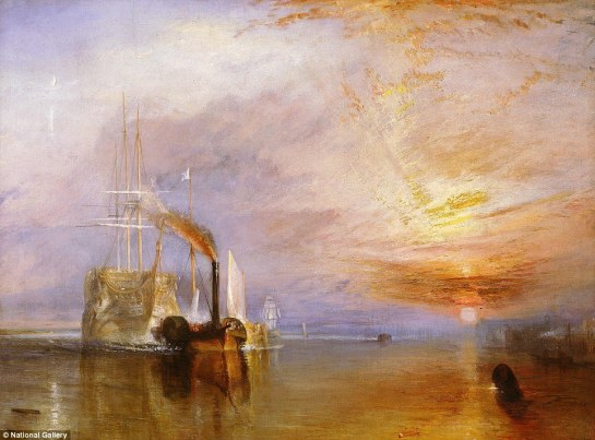 the-fighting-temeraire