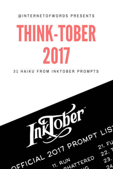 Think-Tober