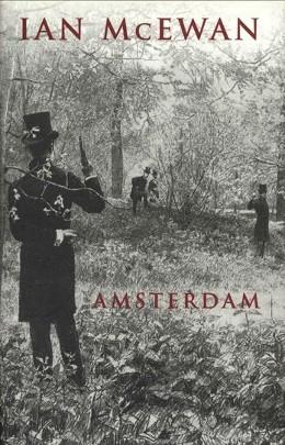 AmsterdamNovel