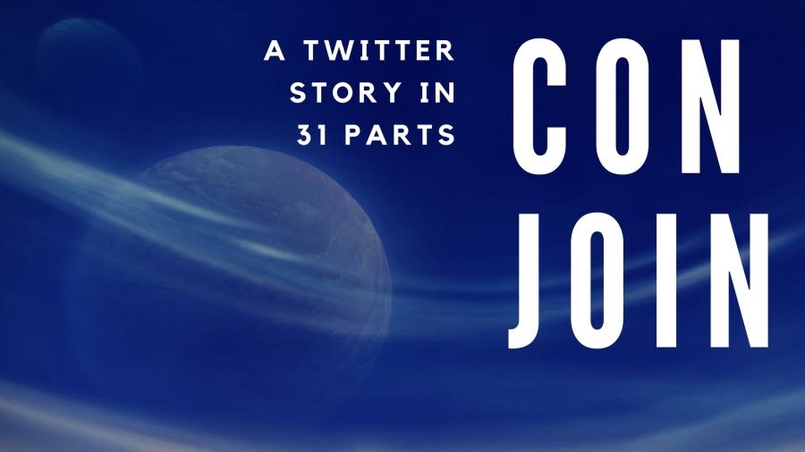 January Short Story ::Conjoin