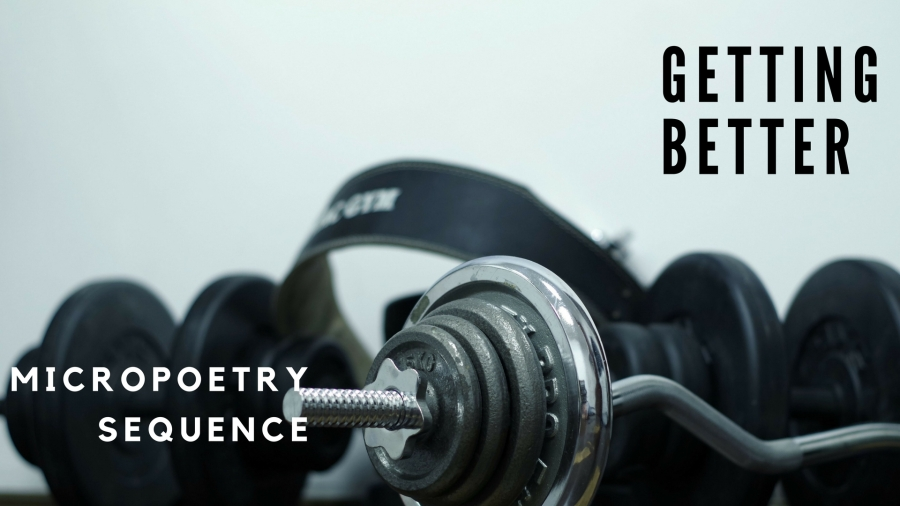 Poetry Archive: Getting Better
