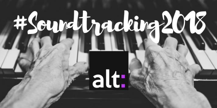 Soundtracking 2018