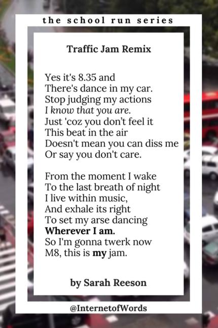 Traffic Jam Remix
