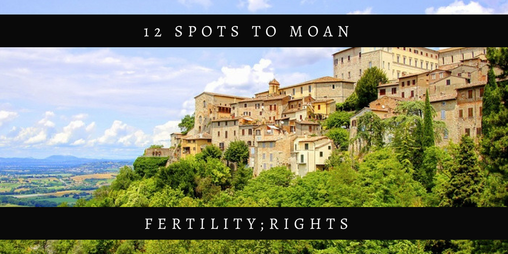 Fertility;Rights