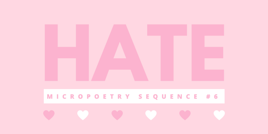 Poetry Archive :: Hate