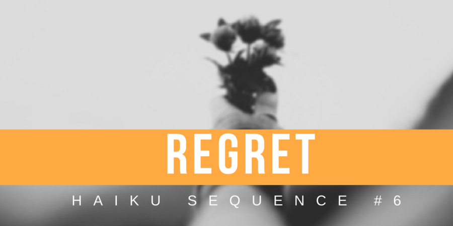 Poetry Archive :: Regret