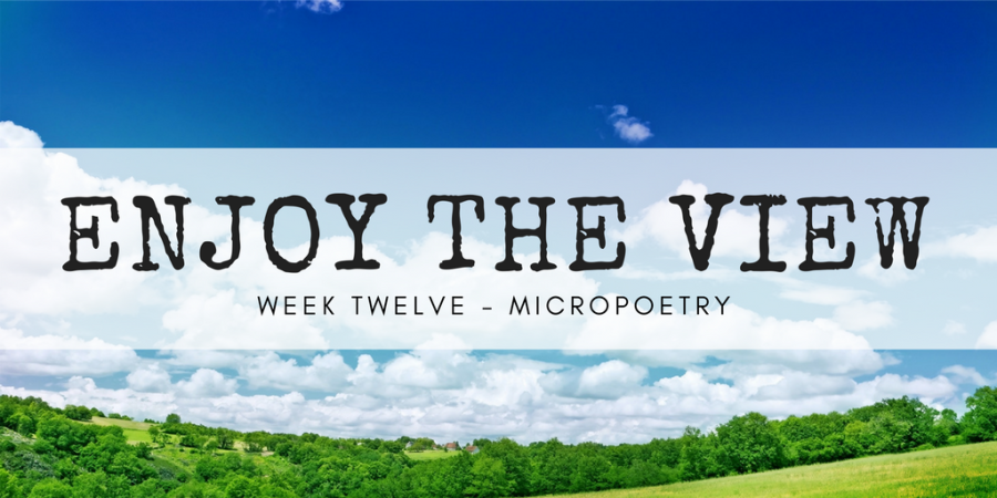 Poetry Archive :: Enjoy theView