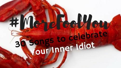 #MoreFoolYou