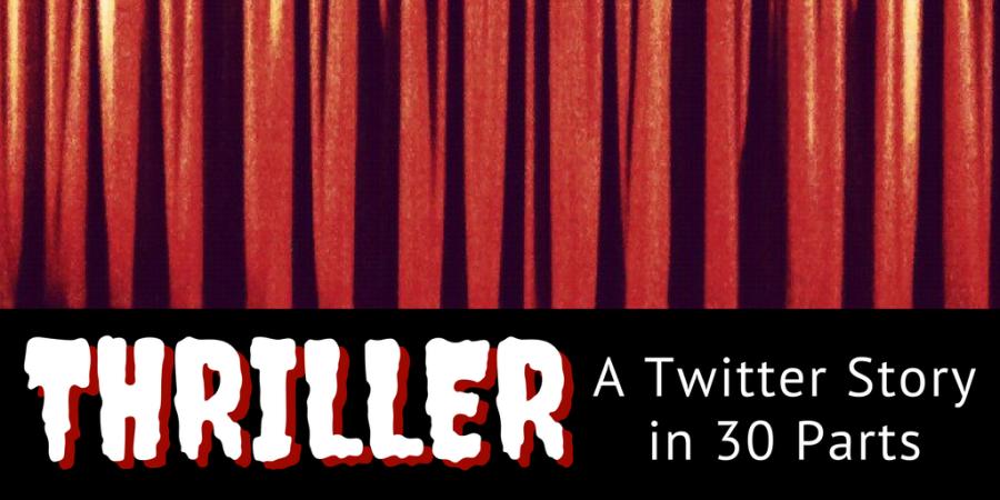 April Short Story ::Thriller