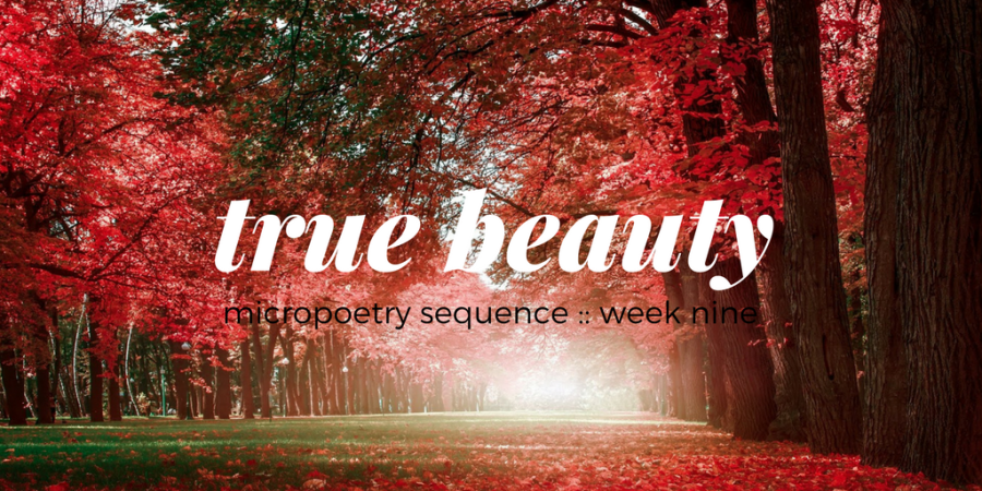 Poetry Archive :: True Beauty