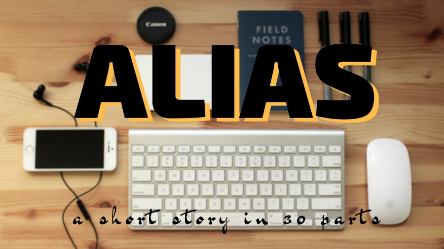 June Short Story :: Alias