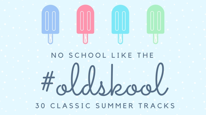 #oldskool
