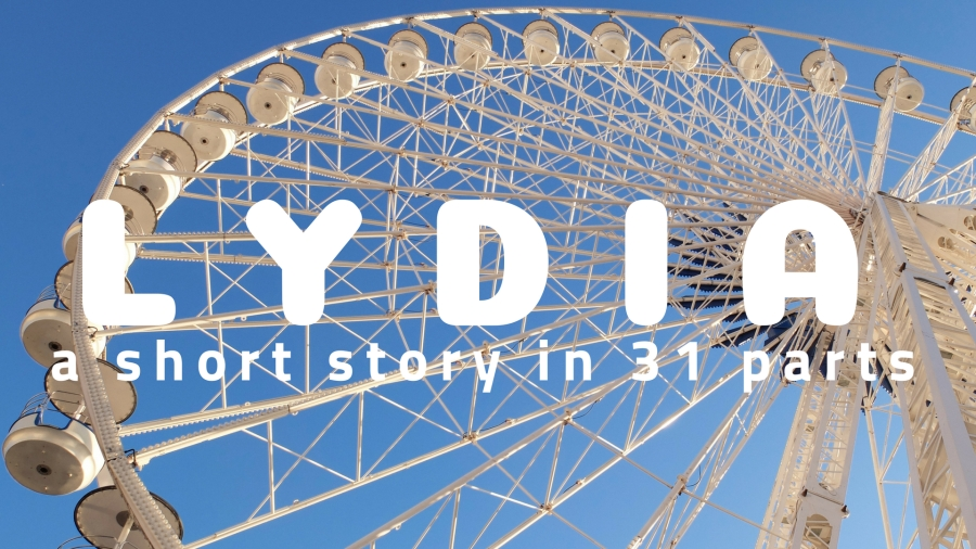 August Short Story :: Lydia