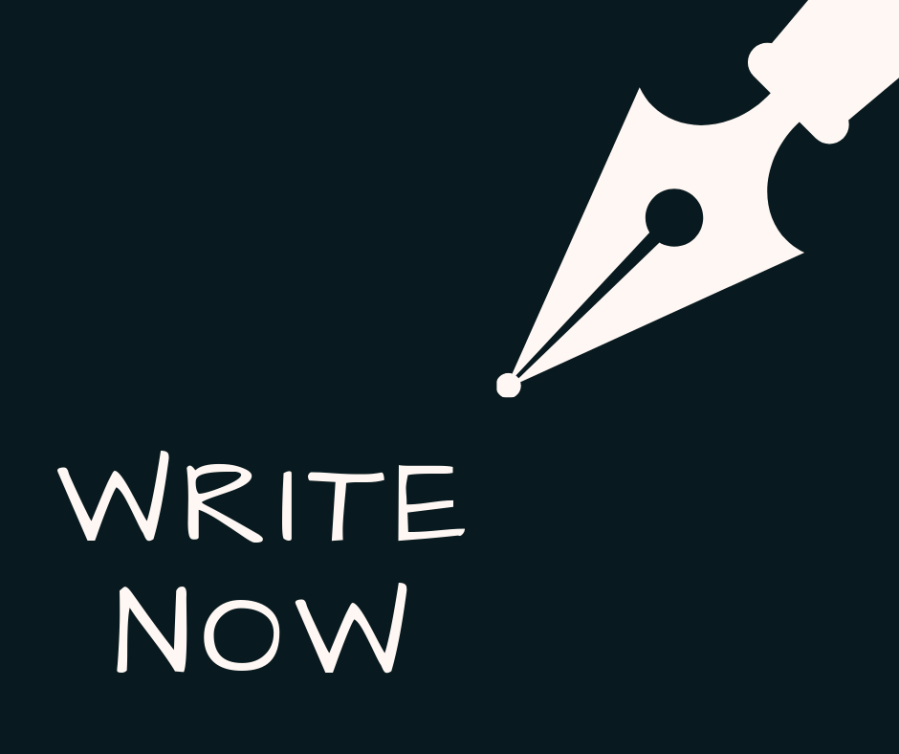 Write Now :: Inspiration