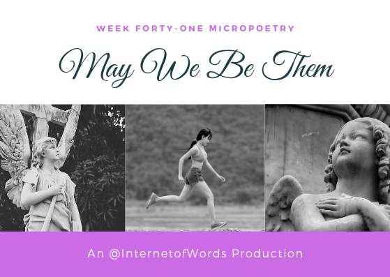 Poetry Archive :: May We BeThem