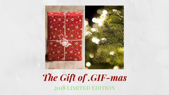 Gift of GIF-mas