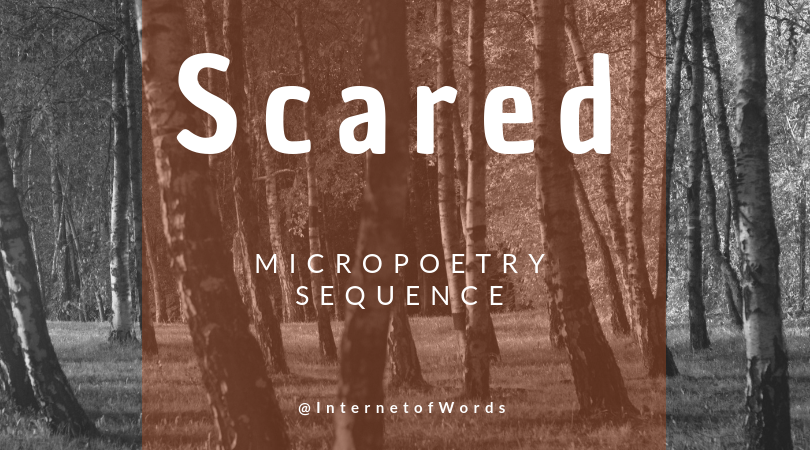 Poetry Archive :: Scared