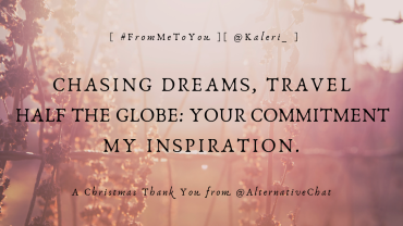 #frommetoyou 23
