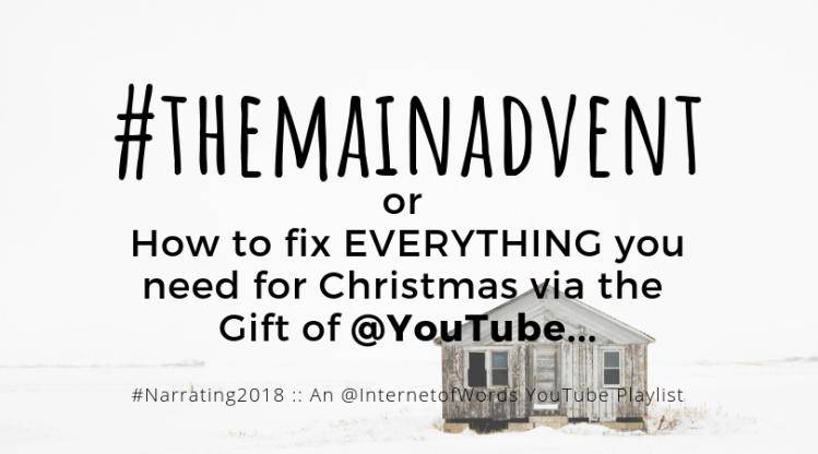 #narrating december 18
