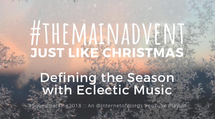 #soundtracking december 18