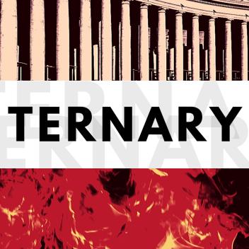 Ternary Square