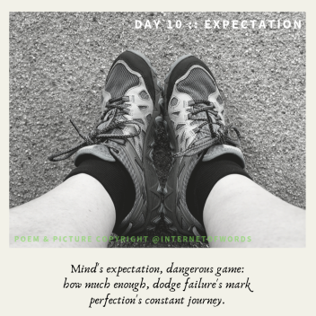 Day 10 __ Expectation