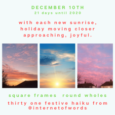 Square Frames Dec 10th