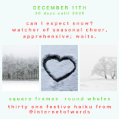 Square Frames Dec 11th