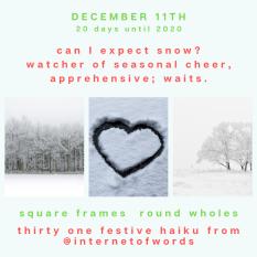 Square Frames Dec 11th