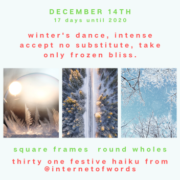 Square Frames Dec 14th