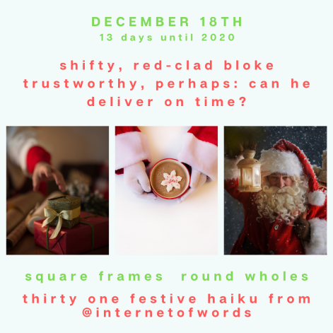 Square Frames Dec 18th