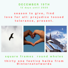 Square Frames Dec 19th