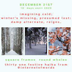 Square Frames Dec 21st