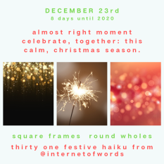 Square Frames Dec 23rd