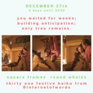 Square Frames Dec 27th