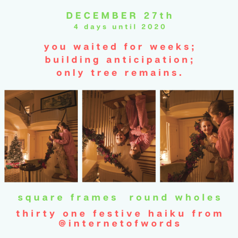 Square Frames Dec 27th