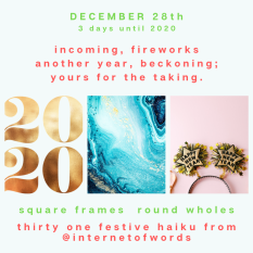 Square Frames Dec 28th