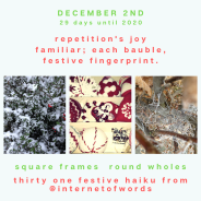 Square Frames Dec 2nd