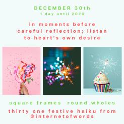 Square Frames Dec 30th