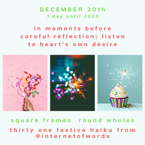 Square Frames Dec 30th