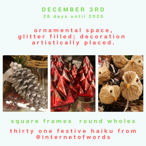 Square Frames Dec 3rd