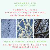 Square Frames Dec 8th