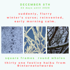Square Frames Dec 8th
