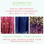 Square Frames Dec 9th