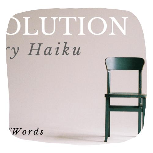 2019 Week 1 Haiku