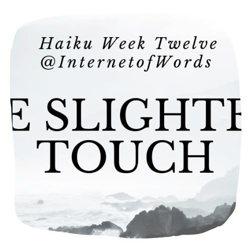 2019 Week 12 Haiku