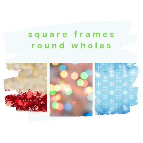 Square Frames_Small