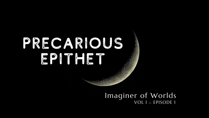 PE Vol 1 Issue 1_ Imaginer of Worlds